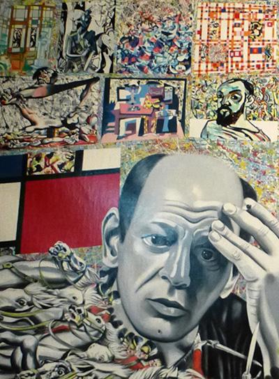 Pollock-grand-palais