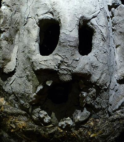 Masque-goroka
