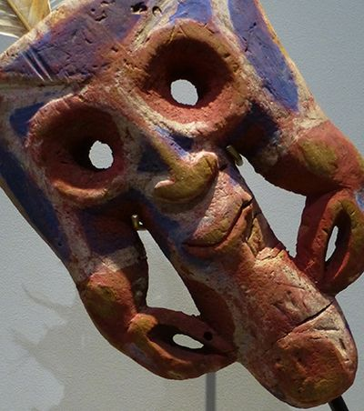 Cimier-sepik