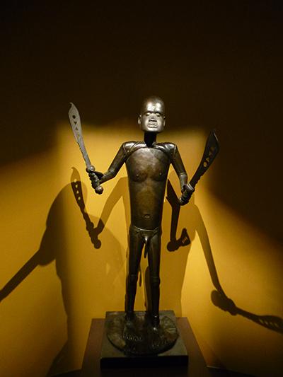 Dahomey-glele