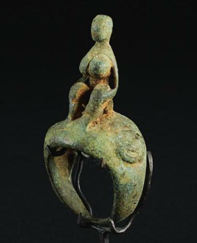 Bague-bronze-mali