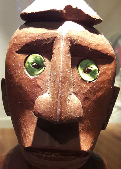 Cenderawasih-tropenmuseum