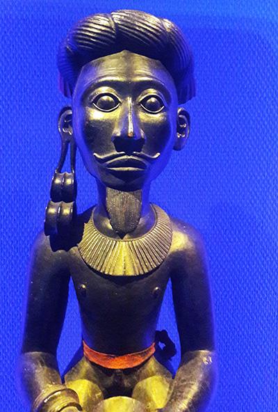 Nias-wereldmuseum