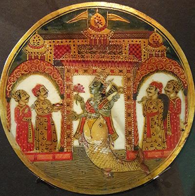 Ganjifas-bengale