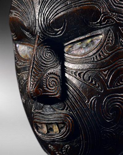 Maori-sothebys