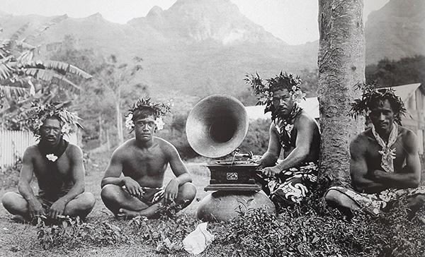 Marquises-london-grammophone