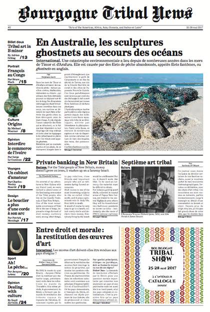 Bourgogne-tribal-news