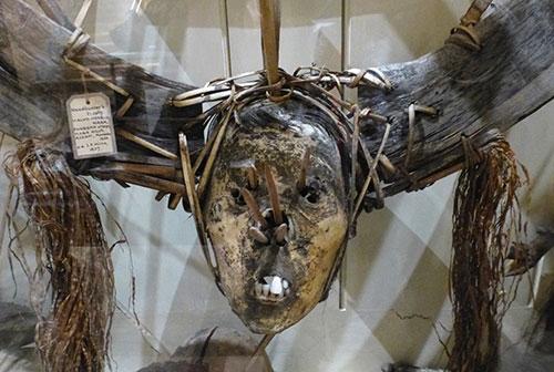 Naga-skull