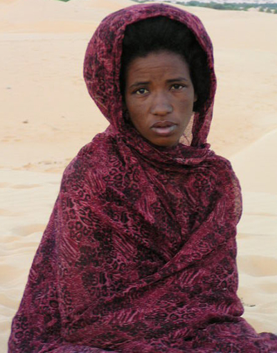 Mauritanie-2003