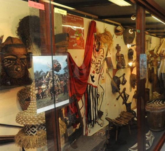 Namur-musée-africain