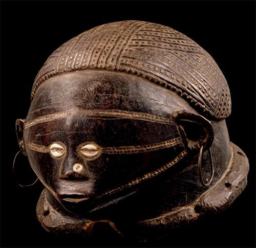 Tabwa-mask