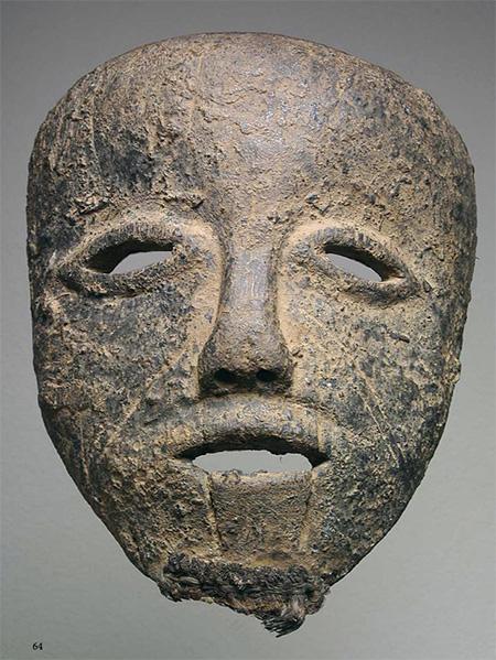 Masque-lega