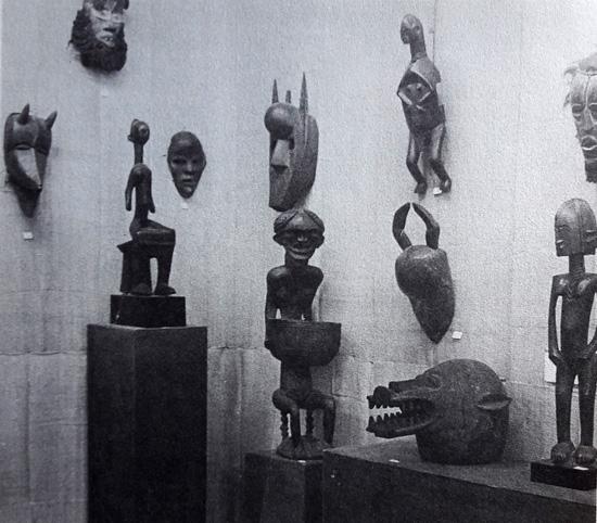 Afrique-galerie-Pigalle