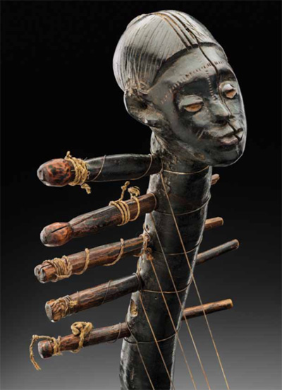 Harpe-mangbetu