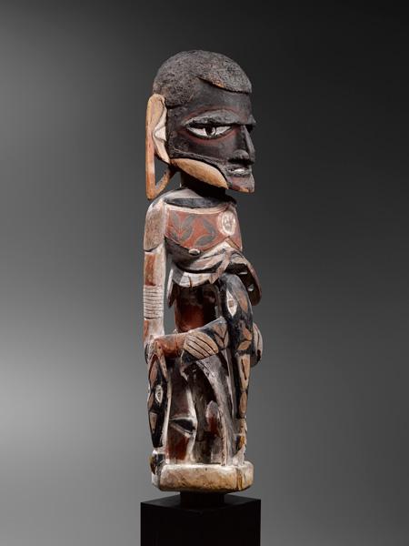 Statue-Malagan