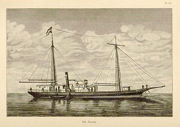 Samoa-Otto-Finsch