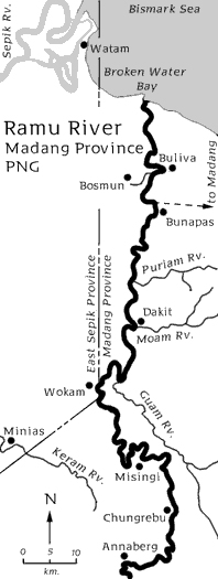 Map-ramu