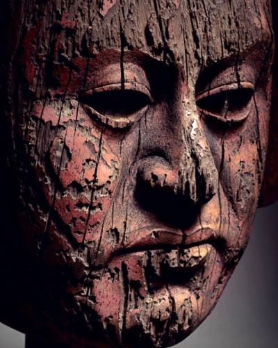 Masque-mochica