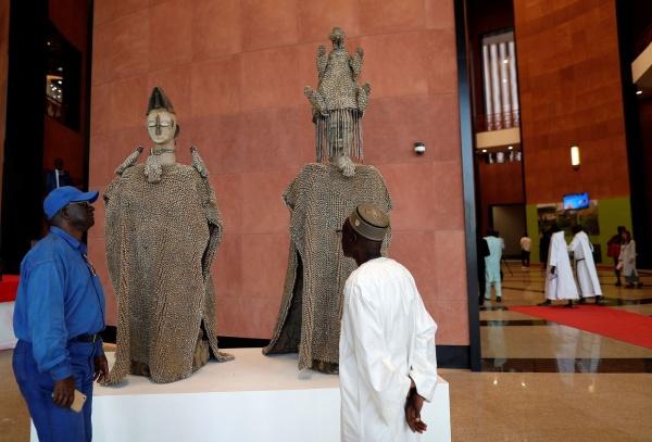 Musee-Civilisations-Noires-Dakar
