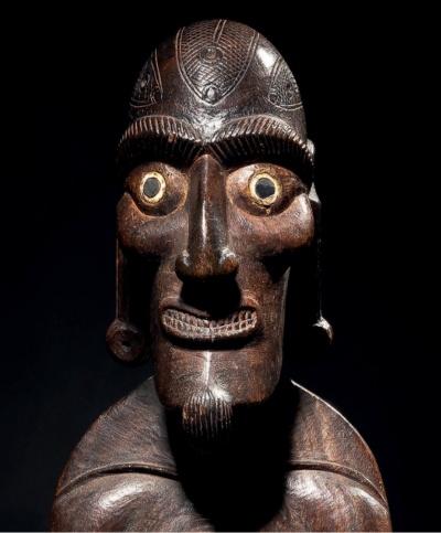 Moai-kavakava