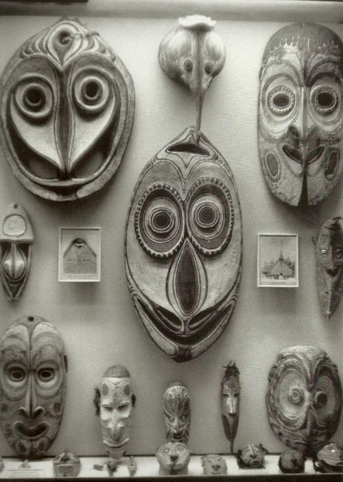 Masks-sepik-lewis-1921