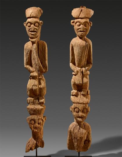 Poteaux-cameroun