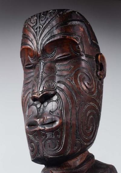 Tete-maori