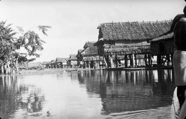 Village-sepik