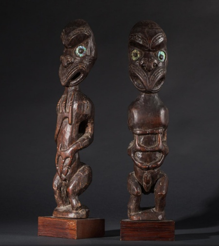 Maori-linteaux
