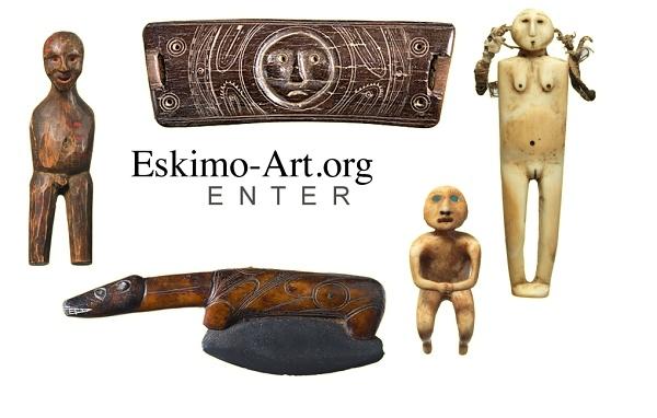 Eskimo-art