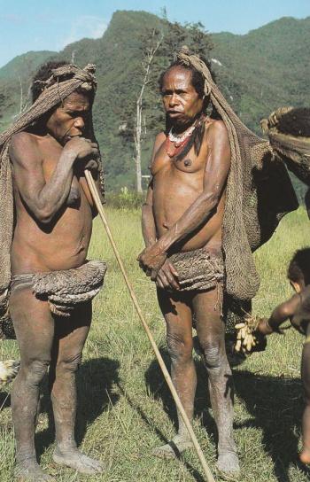 Femmes-yali