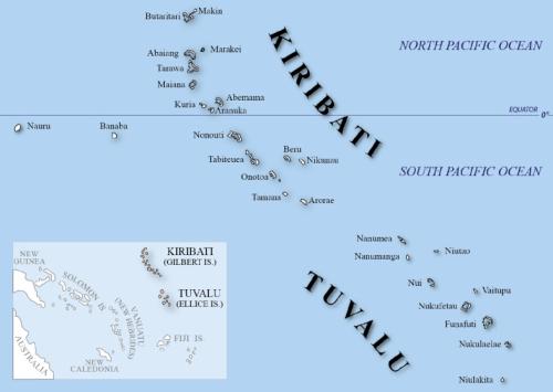 Kiribati-tuvalu
