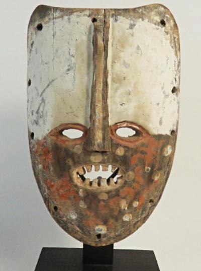 Masque-lélé