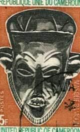 Cameroun_masque