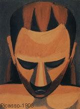 Picasso_1908_1