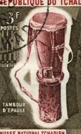 Tchad_tambour